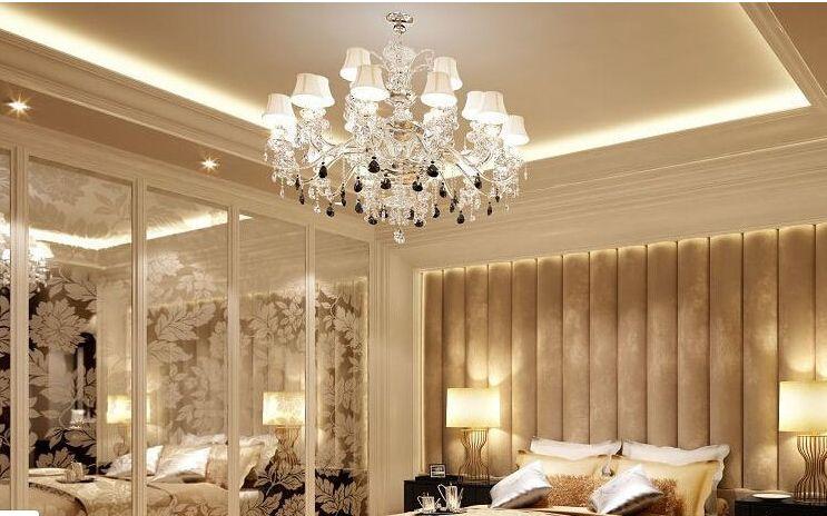 Đèn dây dán 3014 phù hợp chiếu hắt âm trần phòng ngủ