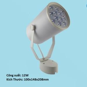 Đèn LED rọi ngồi công suất 12W