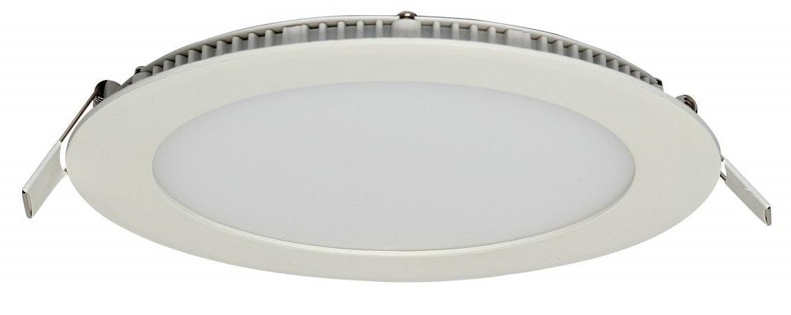 Đèn led âm trần tròn siêu mỏng
