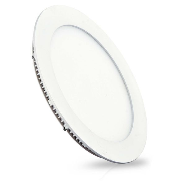 Đèn LED âm trần tròn siêu mỏng đổi màu Minh Đức