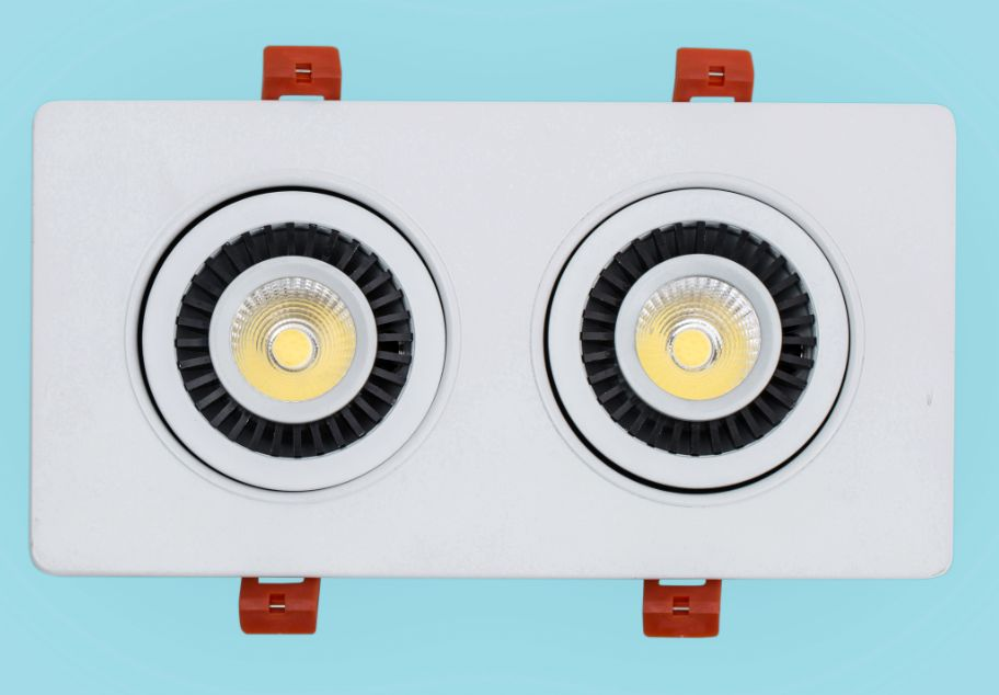 Sản phẩm mang lại hiệu quả chiếu sáng và trang trí cao