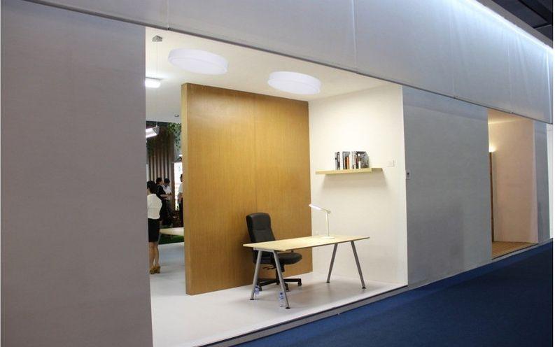 Sản phẩm phù hợp dùng chiếu sáng và trang trí không gian gia đình, nhà hàng, khách sạn...nơi công sở
